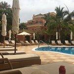 Hotel Las Madrigueras Golf Resort & Spa Foto