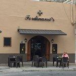 Bilde fra Ferdinand's Bar