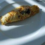 Amazing omlette