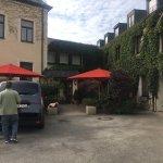 Photo de Hotel Grunwald Garni