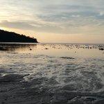 Tri Trang Beach Resort Foto