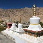 Photo of Phyang Monastery
