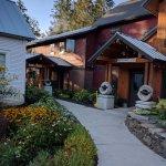 Photo de Mad River Barn Inn, Restaurant & Pub