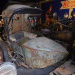 Foto de Wheels Through Time Transportation Museum