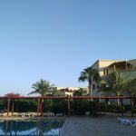 Photo de Grand Swiss-Belresort Tala Bay, Aqaba