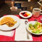 Photo de Yokohama Bay Sheraton Hotel and Towers