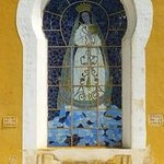 Foto de El Atrio del Convento de Izamal