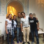 our trip with Youssef