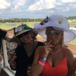 Again, any Derby Day is not complete without a cigar!