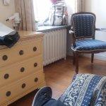 Mobília antiga, viagem no tempo