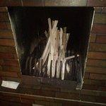 Bon fire...