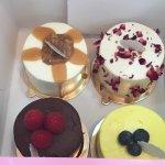 صورة فوتوغرافية لـ Delish Bakery مخبز ديلش