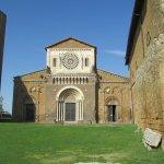 San Pietro, Tuscania