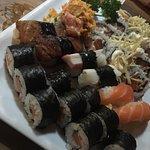 Rafa sushi