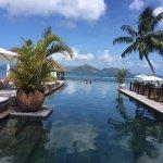 Le Domaine de L'Orangeraie Resort and Spa Foto
