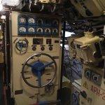 Photo of B-413 Submarine Museum