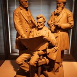 Lincoln Grant and Stanton