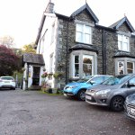Glenville House, Bowness-on-Windermere