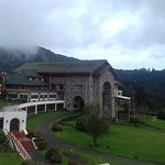 Foto de Termas Puyehue Wellness & Spa Resort