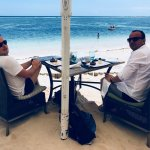 Foto de Sugar Beach Golf & Spa Resort