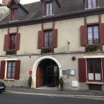 Photo de Hotel Au Charme Rabelaisien