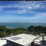 Bild från Hilton Darwin