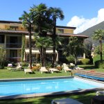 Garni Villa Siesta Park Foto