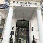 K+K Hotel George Foto