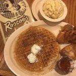 Bilde fra Roscoe's House of Chicken & Waffles