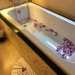 Photo de Mida Hotel Ngamwongwan