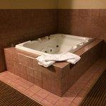 Foto de Days Inn & Suites Traverse City