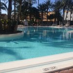 Valokuva: Hotel Riu Palmeras / Bung Riu Palmitos