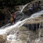 Climb Dunns River Falls (without the crowds!)