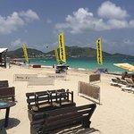 Foto de The Sun Beach Clubber