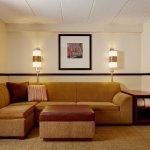 安大略米爾斯君悅飯店照片