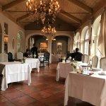 Photo de Hotel Restaurant VILLINO