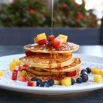 Ultimate Pancake