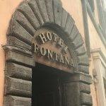 Photo de Fontana Hotel
