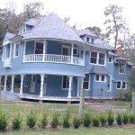 Historic Home on Jekyll
