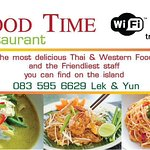 Photo of Good Time Restaurant Koh Phangan