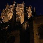basilique de Vivier de nuit