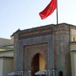 Pałac Królewski w Rabacie 1