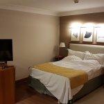 George V Alto de Pinheiros Hotel Foto
