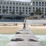 Photo de Hotel Riu Cancun