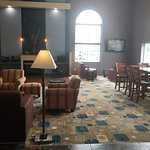 Foto de Best Western Plus Cooperstown Inn & Suites