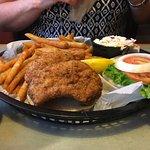 The Grouper Sandwich - locally-caught