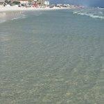 Photo de Hampton Inn Pensacola Beach