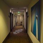 Foto de H2 Hotel Berlin Alexanderplatz