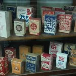 JH Fentress Vintage Popcorn Museum