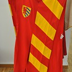 Is this design Basque from Catalonia or Northumbrian?